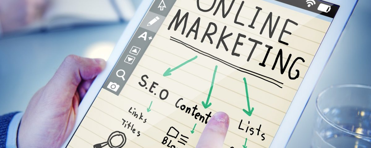 site spécialisé dans le webmarketing et le référencement